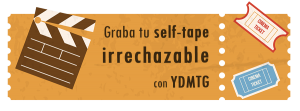 servicio grabacion self-tape
